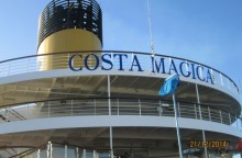 COSTA MAGICA 4